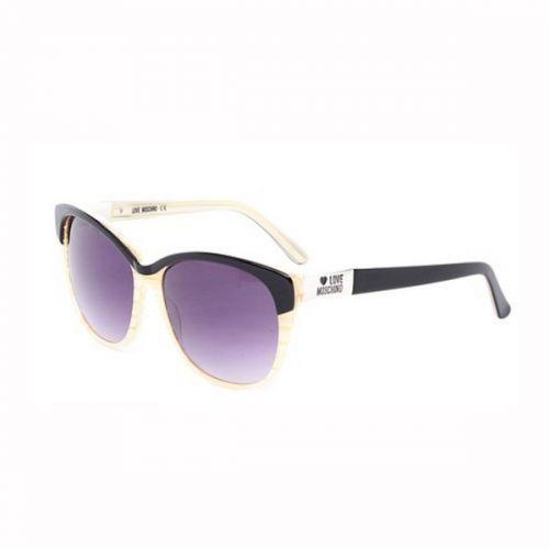 Солнцезащитные очки Love Moschino ML 517 02