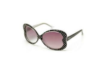 Детские солнцезащитные очки Moschino Kids MO 625 01