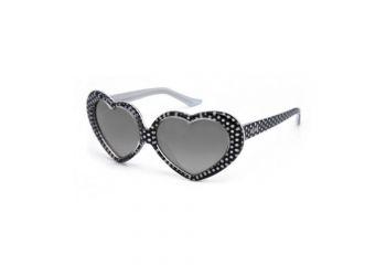 Детские солнцезащитные очки Moschino Kids MO 626 01