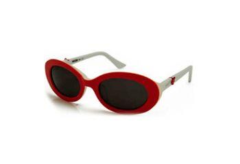 Детские солнцезащитные очки Moschino Kids MO 676 02