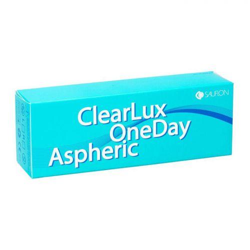 Контактные линзы Clearlux One Day Aspheric