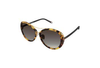 Солнцезащитные очки Bally BY 2063A С02