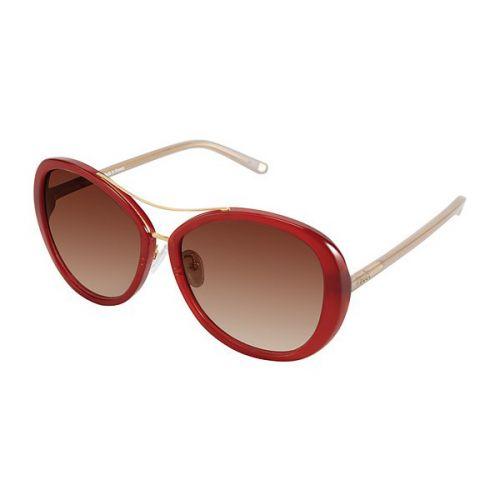 Солнцезащитные очки Bally BY 2063A С04