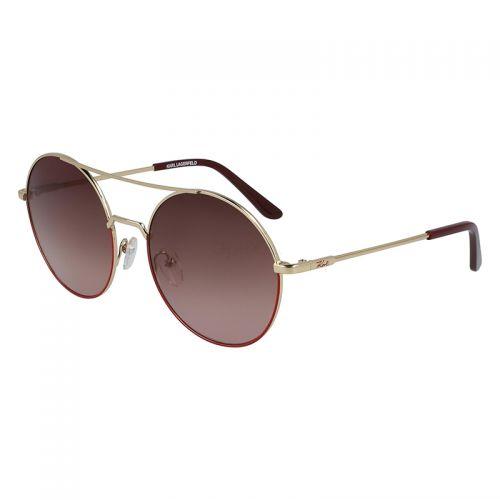 Солнцезащитные очки Karl Lagerfeld KL 283 506