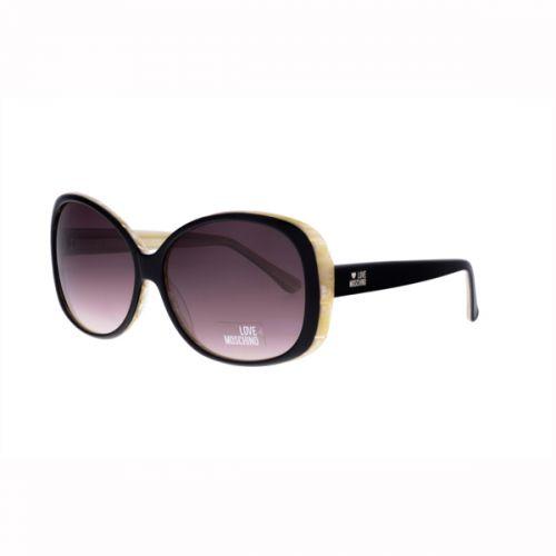 Солнцезащитные очки Love Moschino ML 518 01