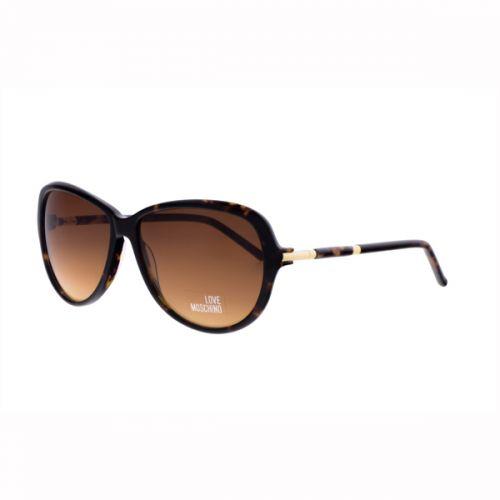 Солнцезащитные очки Love Moschino ML 519 03