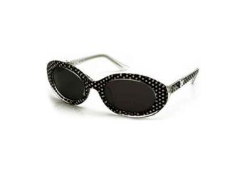 Детские солнцезащитные очки Moschino Kids MO 676 01