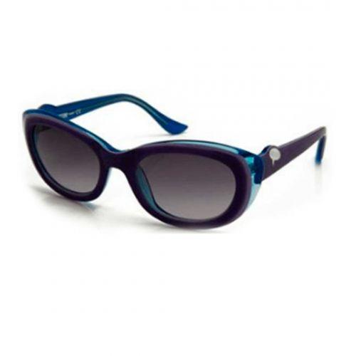 Детские солнцезащитные очки Moschino Kids MO 678 02