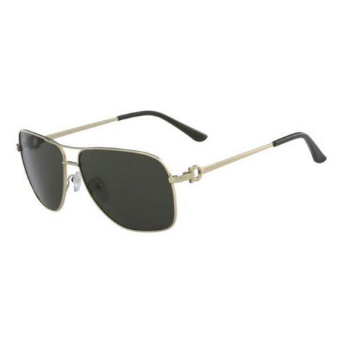 Солнцезащитные очки Salvatore Ferragamo SF 170 756