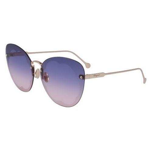 Солнцезащитные очки Salvatore Ferragamo SF 178 691