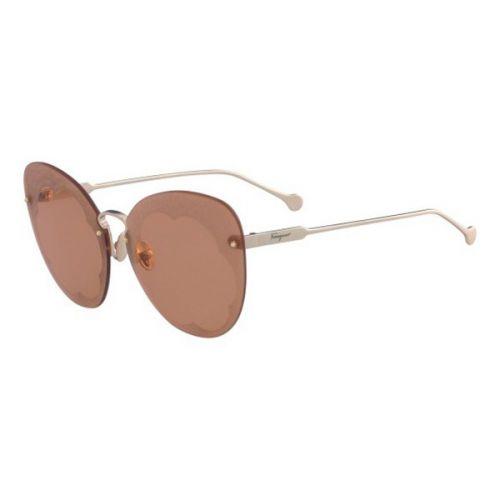Солнцезащитные очки Salvatore Ferragamo SF 178 719