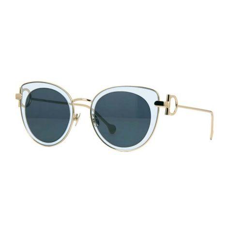 Солнцезащитные очки Salvatore Ferragamo SF 182 640