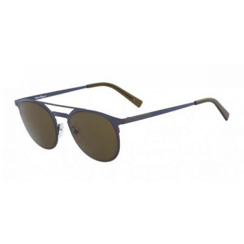 Солнцезащитные очки Salvatore Ferragamo SF 186 427