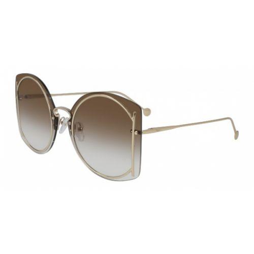 Солнцезащитные очки Salvatore Ferragamo SF 196 703