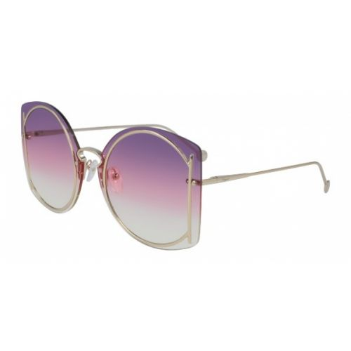 Солнцезащитные очки Salvatore Ferragamo SF 196 705