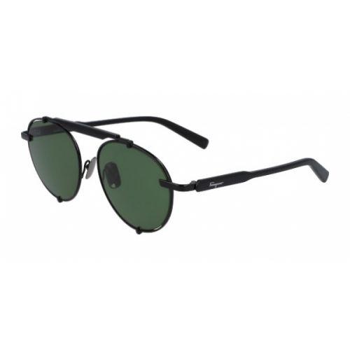 Солнцезащитные очки Salvatore Ferragamo SF 197 001