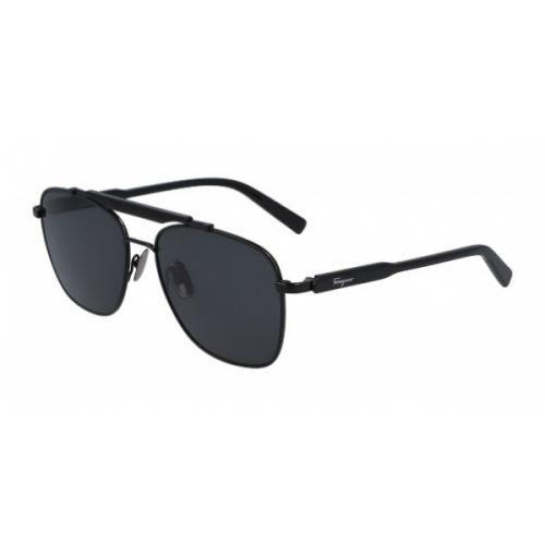 Солнцезащитные очки Salvatore Ferragamo SF 198 001
