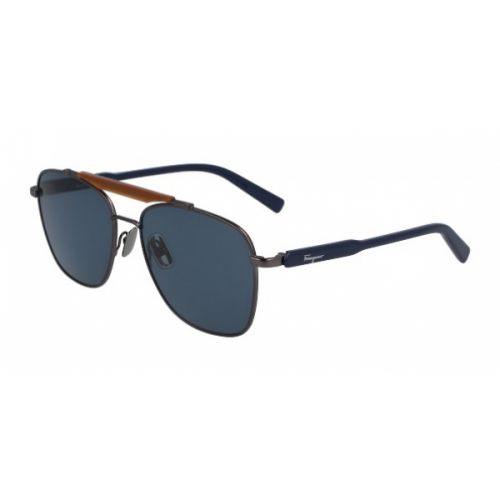 Солнцезащитные очки Salvatore Ferragamo SF 198 033