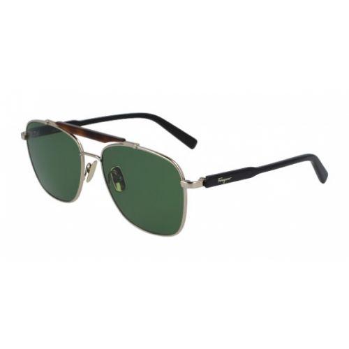 Солнцезащитные очки Salvatore Ferragamo SF 198 717