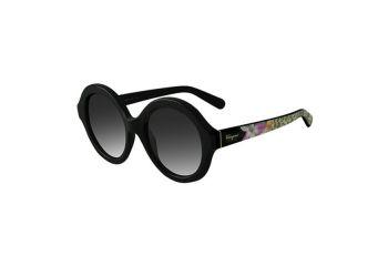 Солнцезащитные очки Salvatore Ferragamo SF 857 001