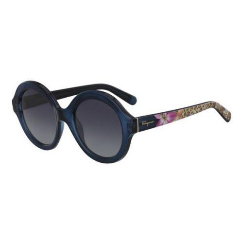 Солнцезащитные очки Salvatore Ferragamo SF 857 321