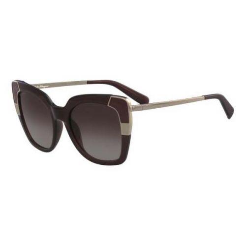 Солнцезащитные очки Salvatore Ferragamo SF 889 210