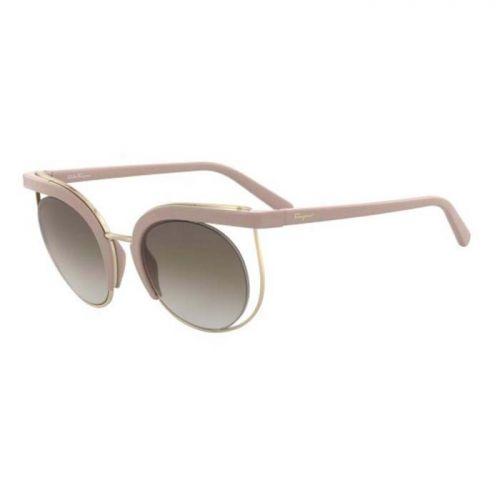 Солнцезащитные очки Salvatore Ferragamo SF 909 298