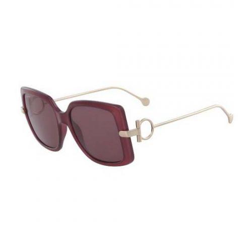 Солнцезащитные очки Salvatore Ferragamo SF 913 606