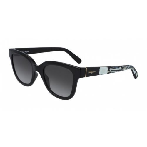 Солнцезащитные очки Salvatore Ferragamo SF 927 001