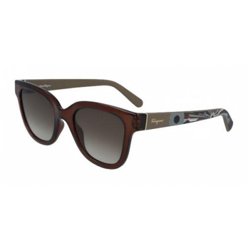 Солнцезащитные очки Salvatore Ferragamo SF 927 208