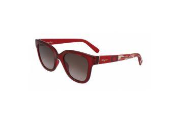 Солнцезащитные очки Salvatore Ferragamo SF 927 613