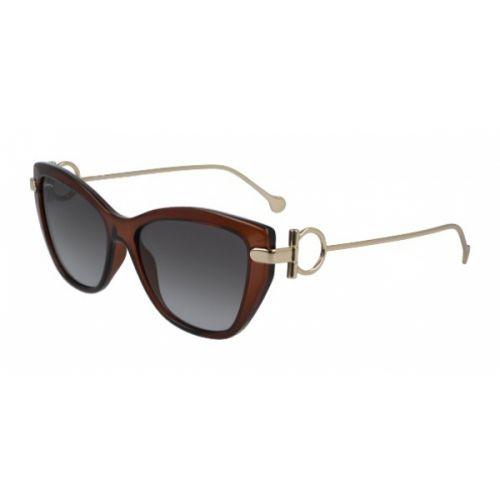 Солнцезащитные очки Salvatore Ferragamo SF 928 210