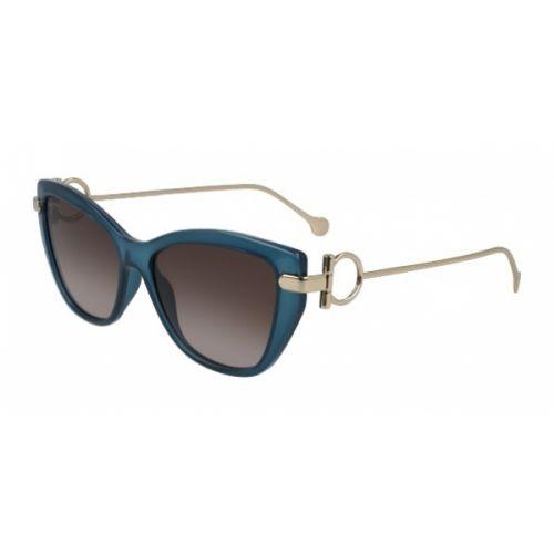 Солнцезащитные очки Salvatore Ferragamo SF 928 414