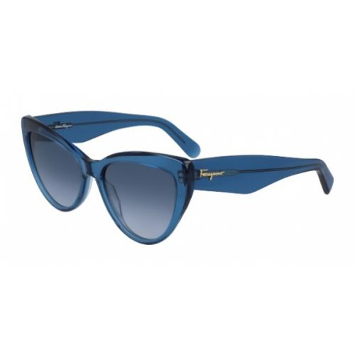 Солнцезащитные очки Salvatore Ferragamo SF 930 414