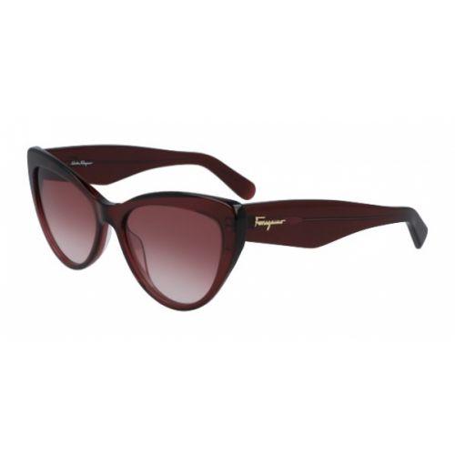 Солнцезащитные очки Salvatore Ferragamo SF 930 606